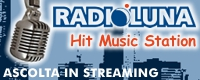 Radio Luna Hit Music Station - Web Radio Streaming