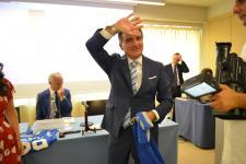 29^ EDIZIONE DEL TORNEO PEPPINO TOSARELLO TROFEO CUOMO, I SORTEGGI